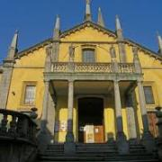 La chiesa di S. Maria Assunta