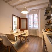 Cucina - Appartamento Cherubini - Guest House Le Oche di Bracchio