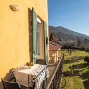 Vista - Appartamento Cherubini - Guest House Le Oche di Bracchio