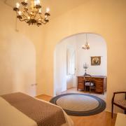 Stanza Rossini - Guest House Le Oche di Bracchio