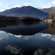 Il Lago di Mergozzo